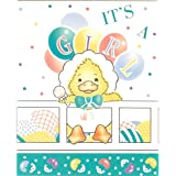 Baby Announcement Shower Invitation Cards ~ It's A Girl...