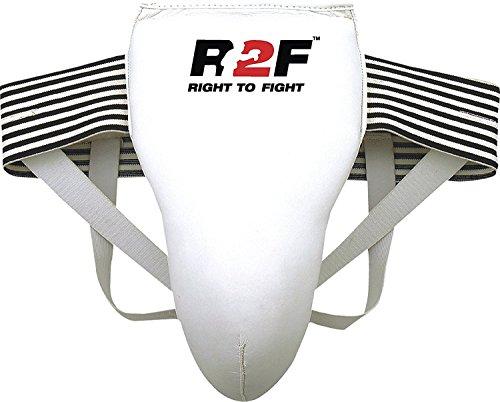 Amber MMA Abdominal Guard  Boxing Kickboxing Groin Cup Protector Jock Strap
