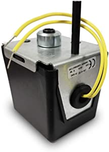 Replacement Damper Motor Actuator for Honeywell ARD M847D 2-Wire Spring Return - Trol A Temp, Zonefirst