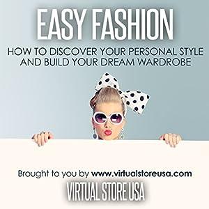 Easy Fashion Audiobook