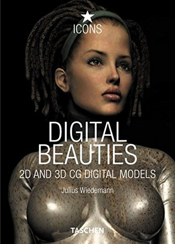Digital Beauties (Icons Series)