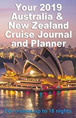 Our range of cruise Journals and Planners have been created by myself and my wife who are avid cruisers, and yes, we do use the journals for our own adventures while sailing the oceans of the world.You'll findadequate spaces to plan and journ...