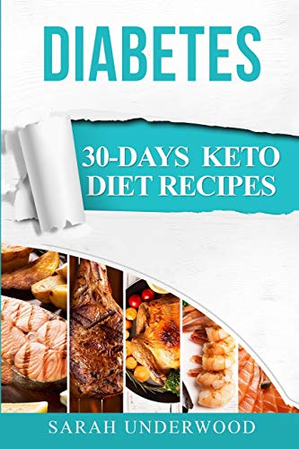 Diabetes 30 Day Keto Diet Recipes Mea Buy Online In Qatar At Desertcart