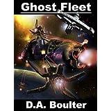 Ghost Fleetby D.A. Boulter