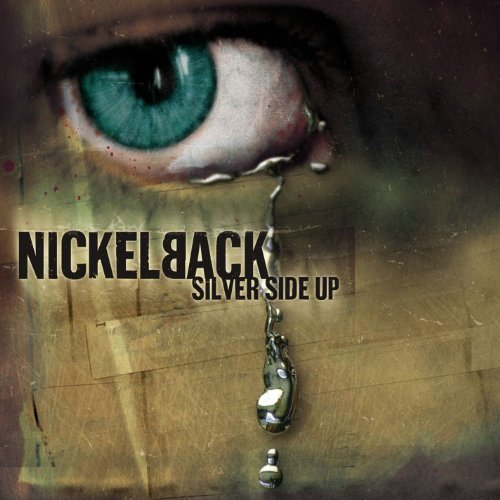 Top 7 recommendation nickelback silver side up cd for 2019