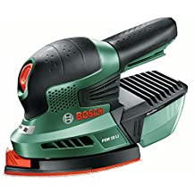 18 V PSM 18 LI Power4All Cordless Multi-Sander - supplied without battery (japan import)