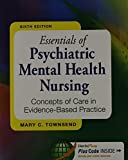 img - for Pkg Essentials of Psychiatric Mental Health Nursing 6th & Pedersen Psych Notes 4th by F.A. Davis (2013-08-16) book / textbook / text book