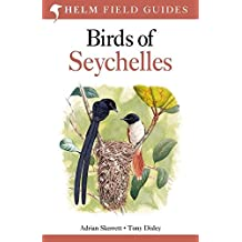 Birds of the Seychelles 2nd Edition