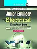Junior Engineers Electrical Examination Guide: Electrical Engineering (Popular Master Guide)