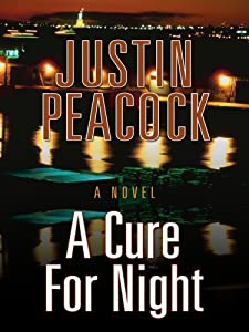 A Cure for Night (Thorndike Thrillers)