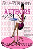 Self Published Authors R Us, Brenda Foster, 1482031949