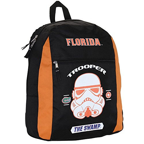 Florida Gators Star Wars Stormtrooper - Star Rucksack Wars