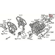 Infiniti 22630-ED000, Engine Coolant Temperature Sensor