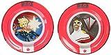 Disney Interactive Disney Infinity Marvel Power Disc Pack
