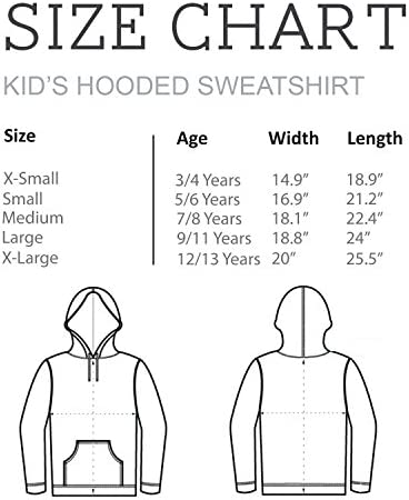 Cloud City 7 Ray 81194 Silhouette The Promised Neverland Kid's Hooded Sweatshirt