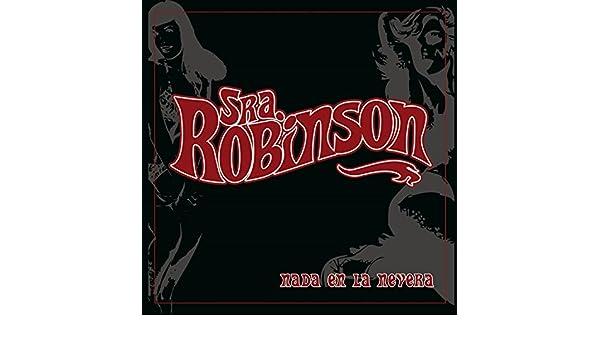 Me Estoy Quemando de Sra Robinson en Amazon Music - Amazon.es