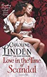 img - for Love in the Time of Scandal (Scandalous) book / textbook / text book