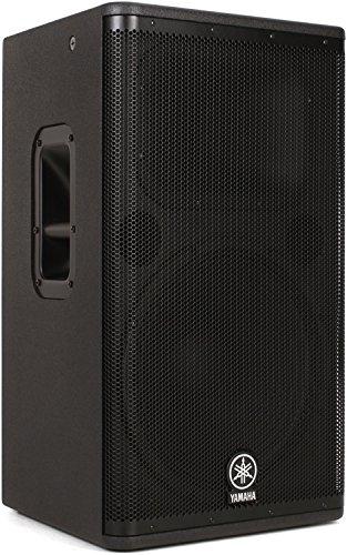 Yamaha DSR115 Active Loudspeaker by Yamaha