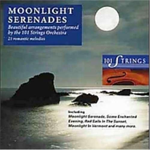 Moonlight Serenades by 101 Strings Orchestra (2008-01-01)