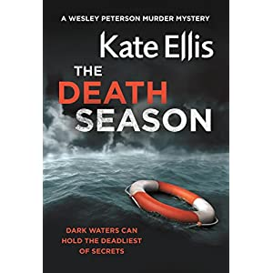 The Death Season: Number 19 in series (Wesley Peterson)