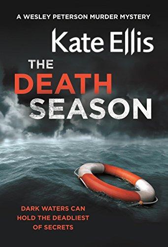 The Death Season: Number 19 in Series (Wesley Peterson Series)