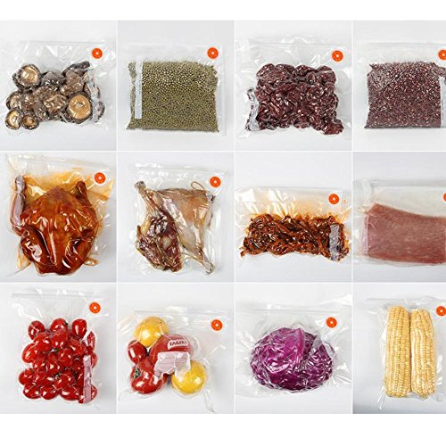 Cordless Mini Vacuum Sealer Machine Usb Rechargeable