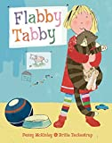 img - for Flabby Tabby by Penny McKinlay (2006-12-01) book / textbook / text book