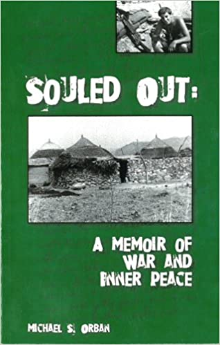 Souled Out: A Memoir Of War And Inner Peace