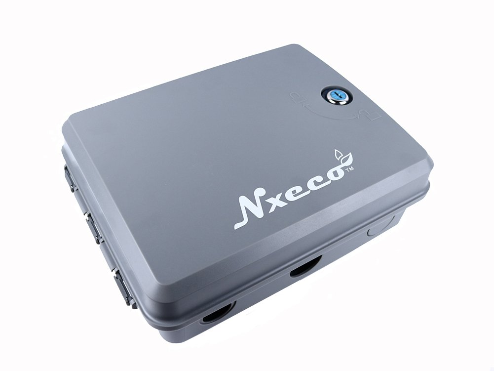 NxEco UCC100 Universal Controller Cabinet Watering Irrigation