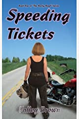 Speeding Tickets by Valley Brown (2011-10-11) Mass Market Paperback
