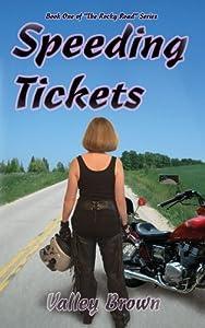 Speeding Tickets by Valley Brown (2011-10-11)