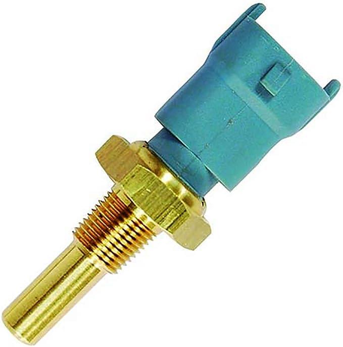 azul claro FAE 33690 sensor temperatura del refrigerante