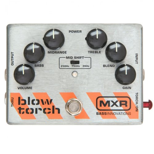 MXR M181 Blow Torch Distortion product image