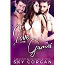 Love Games (Revenge Games Duet Book 2)