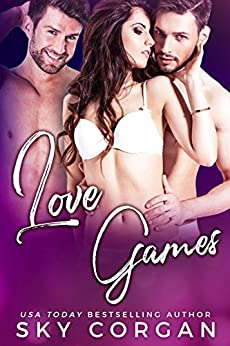 Love Games (Revenge Games Duet Book 2) by [Corgan, Sky]