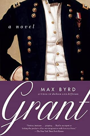 book cover of Grant