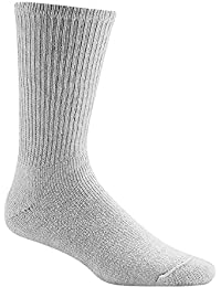 Men's Cushion Crew Socks (Sock Size: 10-13/Shoe...