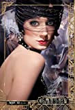The Great Gatsby 3D Poster ( 27 x 40 - 69cm x 102cm ) (Style E) (2013)