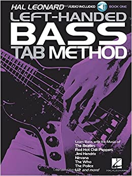 Hal Leonard Bass Method Book 1 Pdf