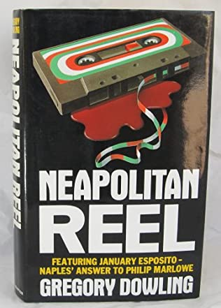 book cover of Neapolitan Reel