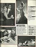 Gary Coleman, Todd Bridges, Dana Plato, Diff'rent Strokes, Deborah Norville, Lynn Whitfield - March 25, 1991 People Weekly Magazine