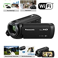 Panasonic HC- V380 High Definition Digital Camcorder