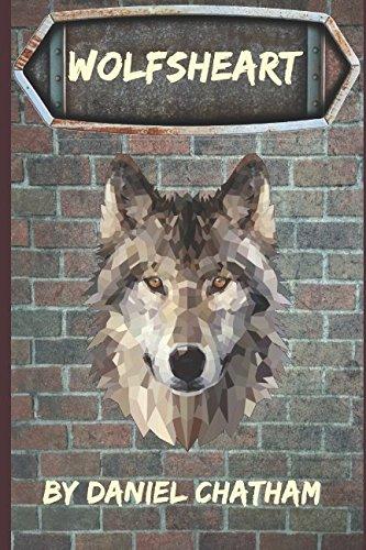 Read Online Wolfsheart (Kingsmen) ebook