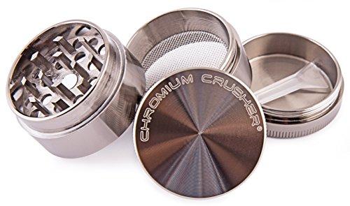 Chromium Crusher 1.6 Inch