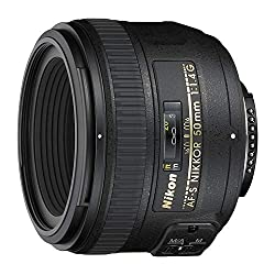 Image of the product Nikon AF S FX NIKKOR 50mm that is listed on the catalogue brand of Nikon. It is scored with a 4.4 over 5.