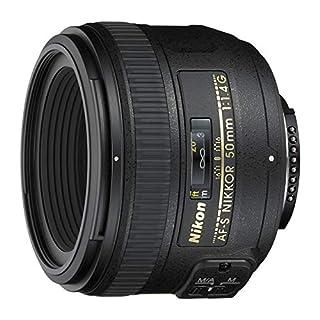 Nikon 50mm f/1.4G SIC SW Prime AF-S Nikkor Lens (B001GCVA0U) | Amazon price tracker / tracking, Amazon price history charts, Amazon price watches, Amazon price drop alerts