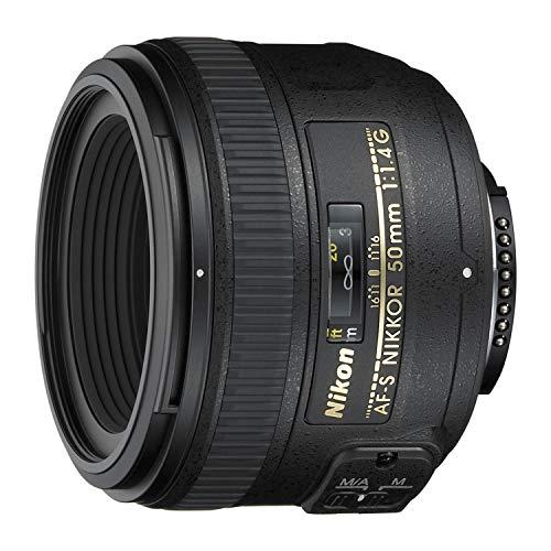 Nikon AfS Fx Nikkor