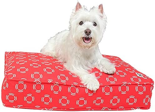 molly mutt Dog Bed Duvet Cover – 100 Cotton, Durable, Washable
