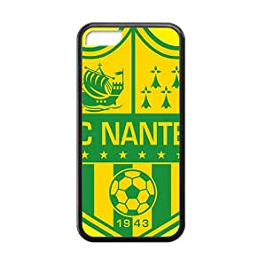 Five major European Football League Hight Quality Protective Case for Iphone 5c