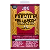 Jasco QJBP00202 Premium Paint and Epoxy Remover, 1-Quart